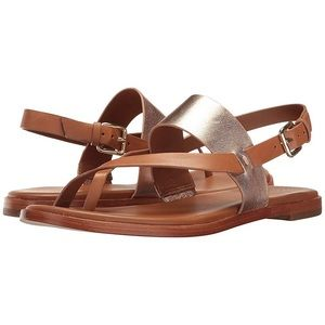 Cole Haan Anica Thong Sandals - 8.5